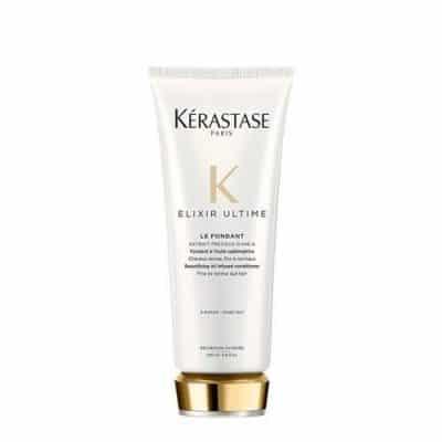 Балсам с подхранващи масла за фина коса Kerastase Elixir Ultime
