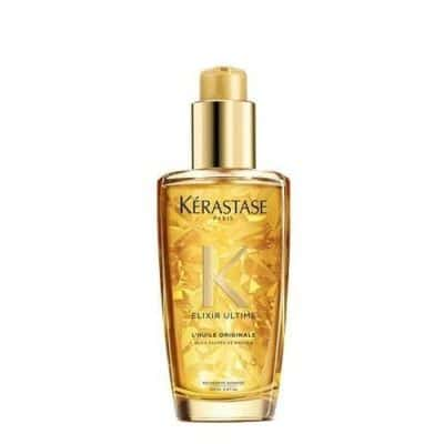 Еликсир за всеки тип коса с ценни масла Kerastase Elixir Ultime Originale