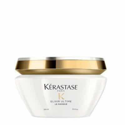 Подхранваща маска за всеки тип коса с ценни масла Kerastase Elixir Ultime