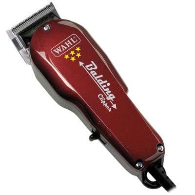 Професионална машинка за подстригване WAHL Hair clipper Balding 5 Stars 8110-016 /4000-0471/