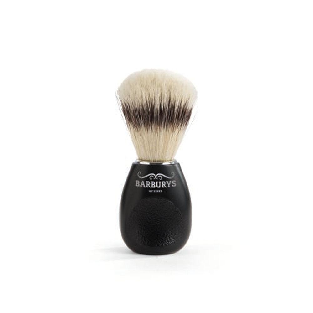 Четка за бръснене от естествен косъм BARBURYS