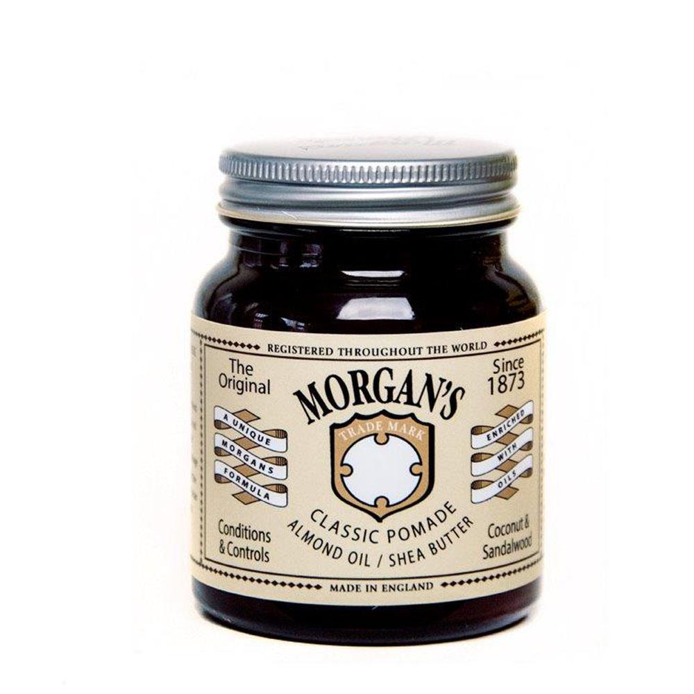 Класически брилянтин Morgan's Classic Pomade