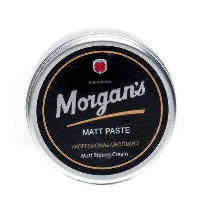 Матираща паста Morgan's Matt Paste