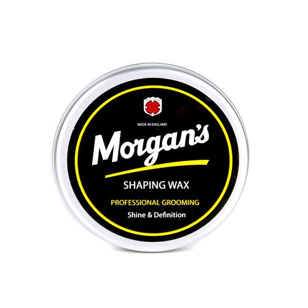 Оформяща вакса Morgan's Shaping Wax