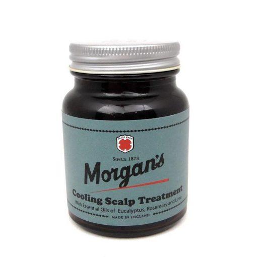 Охлаждащ продукт за лечение на скалпа Morgan's Cooling Scalp Treatment