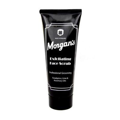 Ексфолиант за лице Morgan's Exfoliating Face Scrub 100 мл
