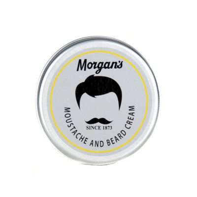 Крем за брада и мустаци Morgan's Moustache & Beard Cream 75 мл