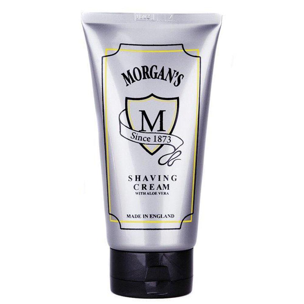 Крем за бръснене Morgan's Shaving Cream