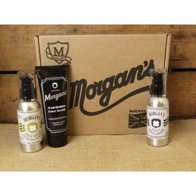 Подаръчен комплект Със spa продукти за лице Morgan's Spa Gift Set