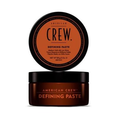 Оформяща паста със средна фиксация и матов блясък American Crew Defining Paste 85 гр