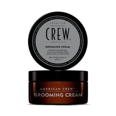 Крем за силна фиксация и силен блясък American Crew Grooming Cream 85 гр