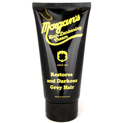 Потъмняващ крем Morgan's Hair Darkening Cream