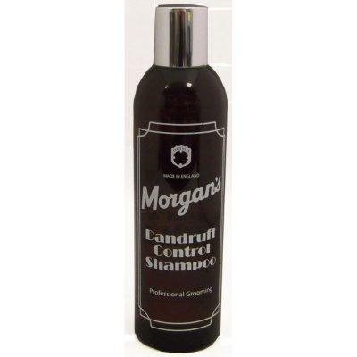Мъжки шампоан против пърхот Morgan's Dandruff Control Shampoo