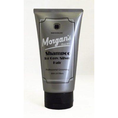 Мъжки шампоан за посивяваща коса Morgan's Shampoo for Grey/Silver Hair
