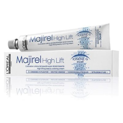 Трайна боя за коса Majirel High Lift LOreal Professionnel