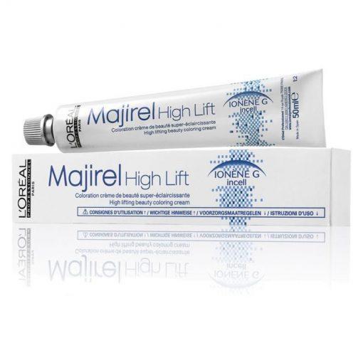 Трайна боя за коса Majirel High Lift LOreal Professionnel
