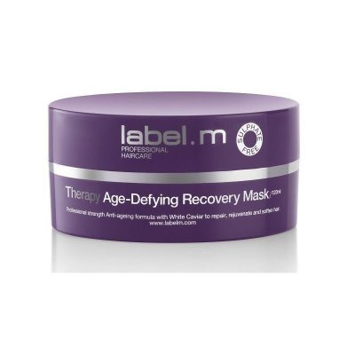Безсулфатна подмладяваща маска Label.m Therapy Age-Defying Recovery Mask