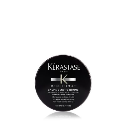 Паста за текстуриране и стайлинг с уплътняващ ефект Kerastase Densifique Baume Densite Homme