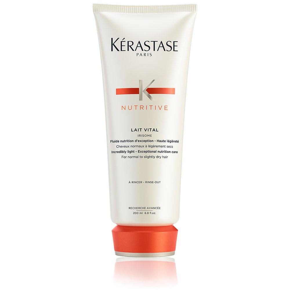 Витално мляко за хидратация на суха коса Kerastase Nutritive Lait Vital