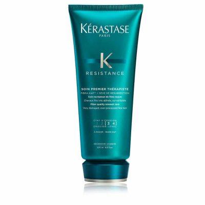 Възстановяваща грижа за много увредена коса Kerastase Resistance Soin Premier Therapiste.