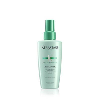 Спрей за обем и плътност на фина коса Kerastase Volumifique Spray Volume.
