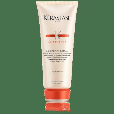 Подхранваща грижа за много суха коса Kerastase Nutritive Fondant Magistral 200 мл