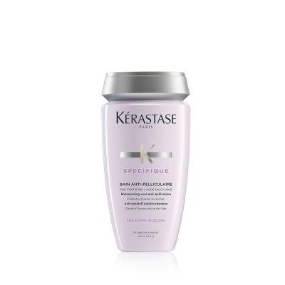 Почистващ шампоан против пърхот Kerastase Specifique Bain Anti-Pelliculaire 250 мл