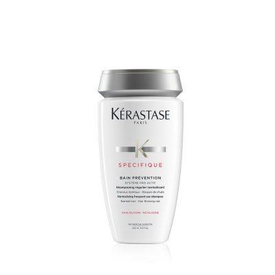 Превантивен шампоан против косопад за изтъняваща коса Kerastase Specifique Bain Prevention 250 мл