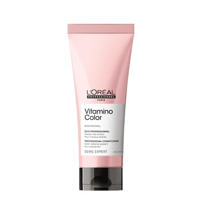 Балсам за боядисана коса LOreal Professionnel Vitamino Color Resveratrol 200 мл