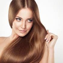 Гланц за коса