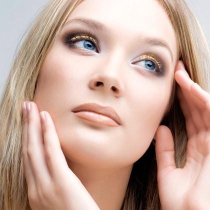 Против бръчки с анти-ейдж ефект