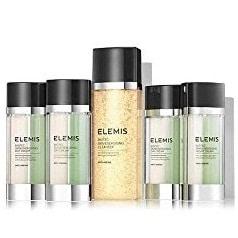 BIOTEC Луксозна серия за енергизиране на кожата