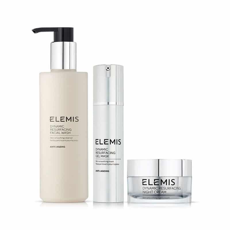 Dynamic Resurfacing - Луксозна серия за възобновяване на кожата