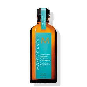 Терапия с арганово масло Moroccanoil Treatment за всеки тип коса