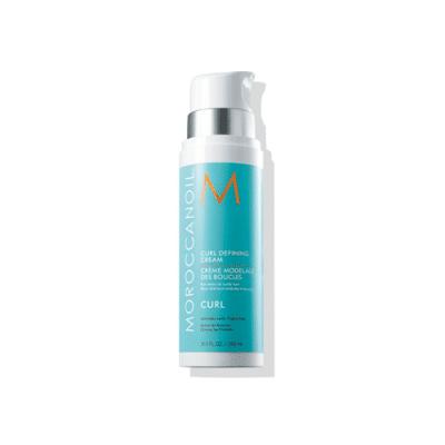 Крем за дефиниране на къдрици Moroccanoil Curl Defining Cream