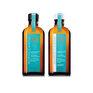 Treatment Масла и грижи с мароканско арганово масло