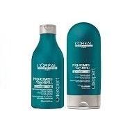 Pro-Keratin Refill - серия за изтощени коси с Кератин
