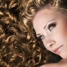 Шампоани за къдрава коса