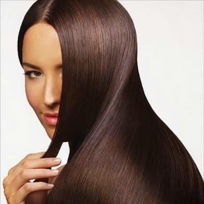 Шампоани за боядисана коса