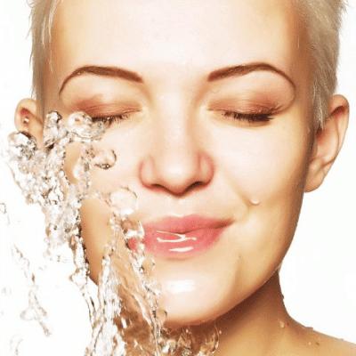 За суха и дехидратирана кожа