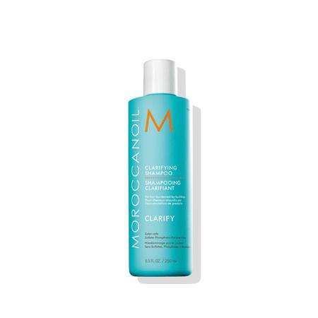 Дълбокопочистващ шампоан за коса Moroccanoil Clarifying Shampoo 250 мл