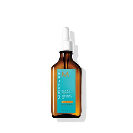 Терапия за сух чувствителен скалп Moroccanoil Dry Scalp Treatment