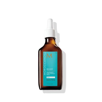 Терапия за мазен скалп Moroccanoil Oily Scalp Treatment