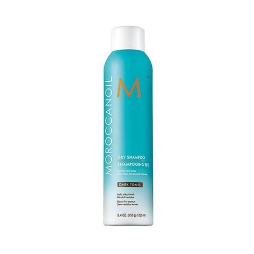 Сух шампоан за тъмни коси Moroccanoil Dry Shampoo Dark Tone