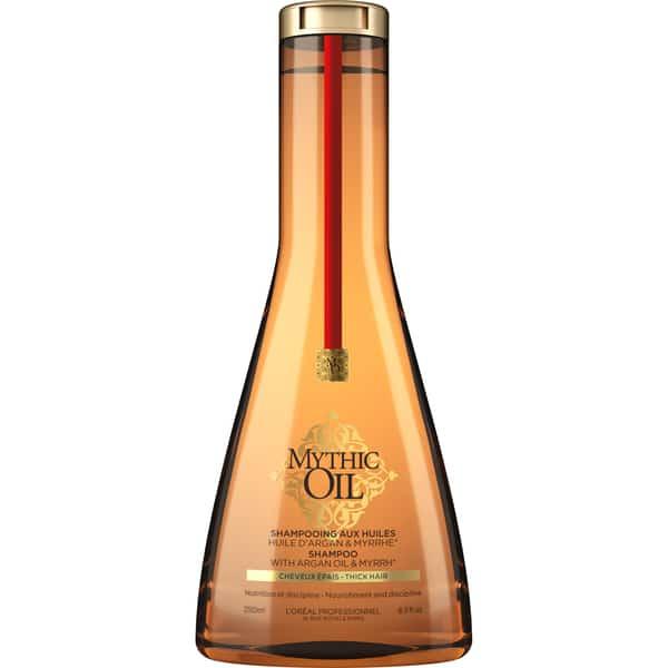 Шампоан за плътна коса LOreal Professionnel Mythic Oil Shampoo 250 мл