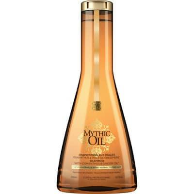 Шампоан за нормална до фина коса LOreal Professionnel Mythic Oil Shampoo 250 мл