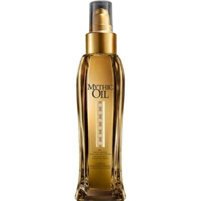 Подхранващо митично олио за всеки тип коса LOreal Professionеl Mythic Oil 100 мл