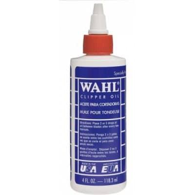 Масло за машинки и тримери за подстригване WAHL 0230-1070 /3311/ Oil Bottle 118мл