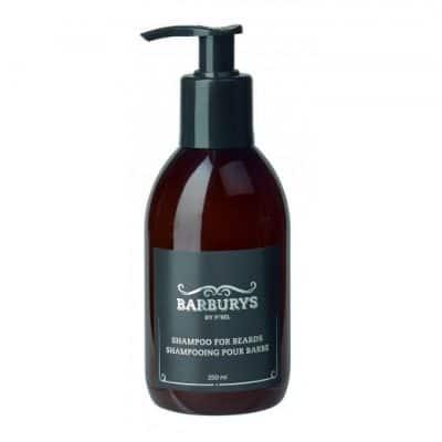 Шампоан за брада BARBURYS Shampoo beards 250мл