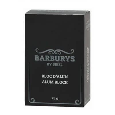 Антисептична стипца BARBURYS Alum Block